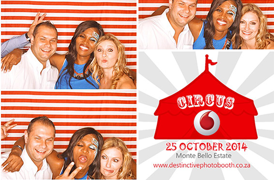 Vodacom-Photo-Booth