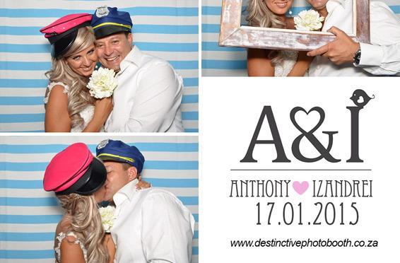Izandrei & Anthony