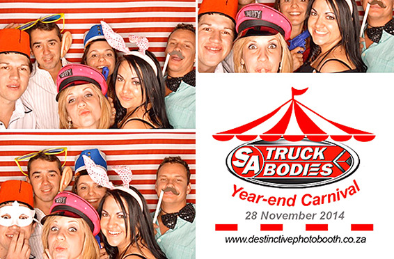 Sa Truck Bodies Year End Photo Booth Professional Photo Booth Rentalsprofessional Photo Booth Rentals