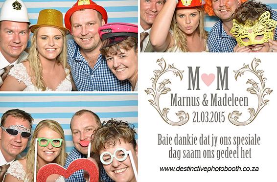 Marnus&Madeleen