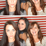 Carla 21st | Birthday Photo Booth